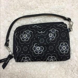 31 Wristlet Wallet